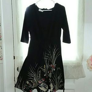 CZ brand from Rosegal Swan dress Size Small